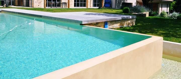 Piscines et ext rieurs laurent fils for Construction piscine uzes